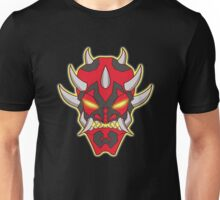 Dark Side Oni Unisex T-Shirt