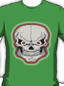 NOVELITY/SKULL T-Shirt