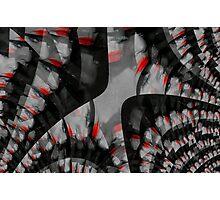 Multiplicity Photographic Print