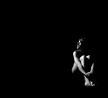 alone by craig jarman