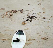 Lonely Board by HohnkE