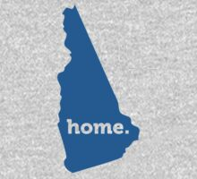 New Hampshire Home  by USAswagg2