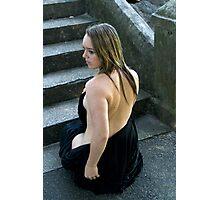 Portrait - Nude Photographic Print