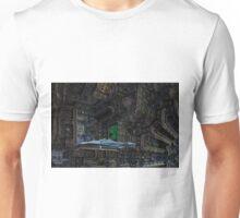 Spaceport Unisex T-Shirt