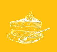 You take the cake. Happy birthday! by nektarinchen
