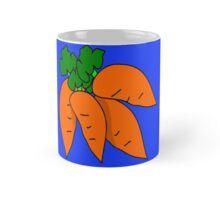 Carrots: good for eyesight Mug