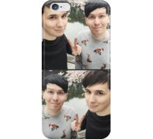 Japhan Selfie iPhone Case/Skin