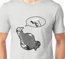 HypnoPidgeon Unisex T-Shirt