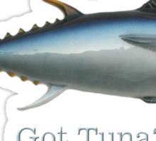 Got Tuna?! Sticker
