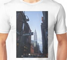 grand central station & chrysler building Unisex T-Shirt