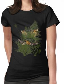For The Love of Sea Turtles T-Shirt