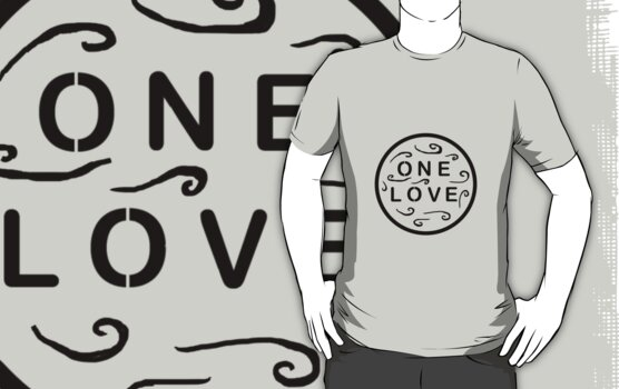 One  Love by soulexperience