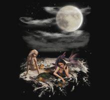 Siren's Moon by Lisa  Weber