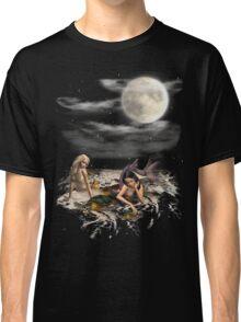 Siren's Moon Classic T-Shirt