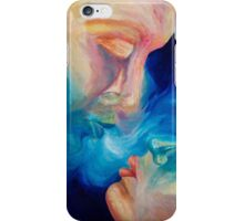 need to breathe iPhone Case/Skin