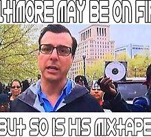 Baltimore Mixtape by thomasouimet