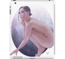 Nude Fae iPad Case/Skin