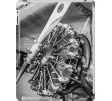 Clear Prop iPad Case/Skin