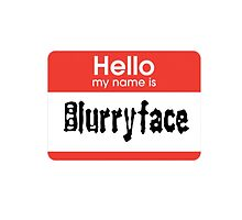 Hello, My Name is Blurryface by AllTimeErika