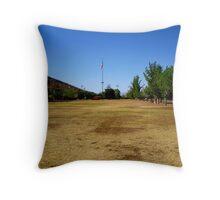 Warren Park Throw Pillow