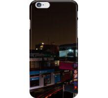 Geelong Little Malop Street iPhone Case/Skin