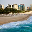 Fort Lauderdale Beach by PJS15204