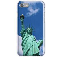 Liberty.  iPhone Case/Skin