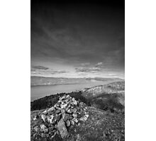 Across Loch Ness Photographic Print