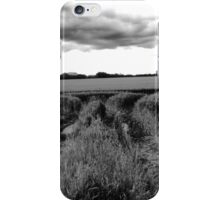 The farmers field  iPhone Case/Skin