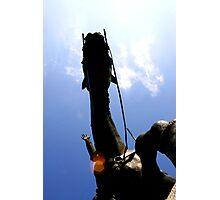 Don Quixote de la Mancha! Photographic Print