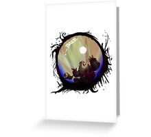 Bard - League of Legends Greeting Card