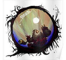 Bard - League of Legends Poster
