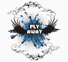 Fly Away by archys Design