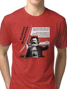 Climate revolution Tri-blend T-Shirt