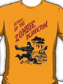Zombie Plankton T-Shirt