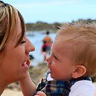 Mommy Love by CherilynJoy