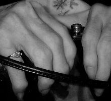 Her Hands by murrstevens