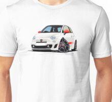 Fiat New 500 Abarth T-Shirt