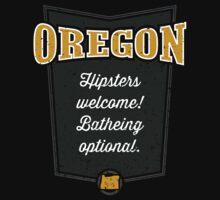Oregon by DesignSyndicate