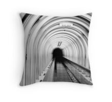 Arches to the Sky Throw Pillow