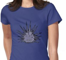 the urgent urchin Womens Fitted T-Shirt