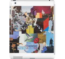 hummingbird 2 iPad Case/Skin