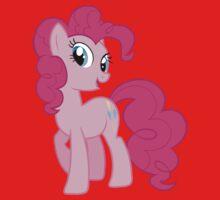 Pinkie Pie One Piece - Long Sleeve