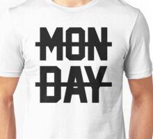 Inspired Monday Design Unisex T-Shirt