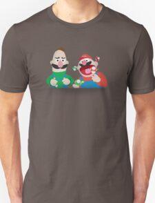 Puppet Plumbers T-Shirt