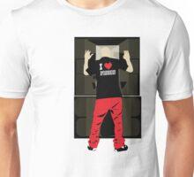 I love 2piu2design Unisex T-Shirt