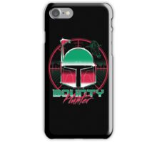 Bounty Hunter iPhone Case/Skin
