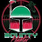 Bounty Hunter by MEKAZOO