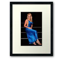 kiara Castiello Framed Print