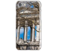 Somewhere in London  iPhone Case/Skin